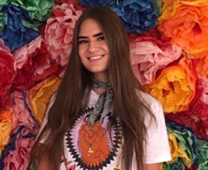Allison Ray