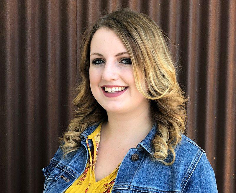 Savannah Harrelson
