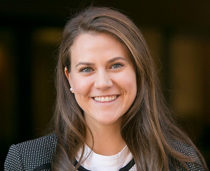 Madison Ostrander