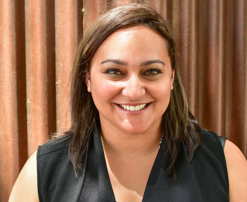 Shana Velazquez